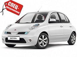 Nissan Micra 1.2-1.5