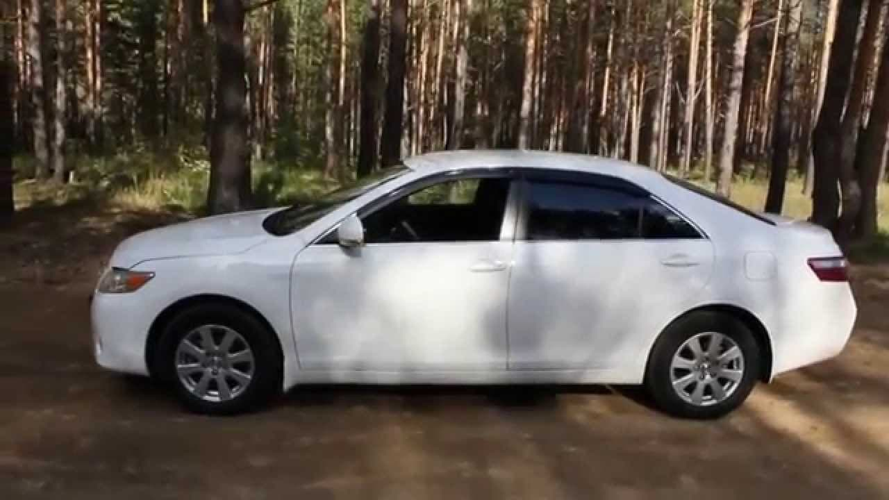 Car rental Toyota Camry Hybrid 2.5 in Batumi