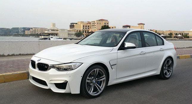 Аренда авто BMW 328 I M3