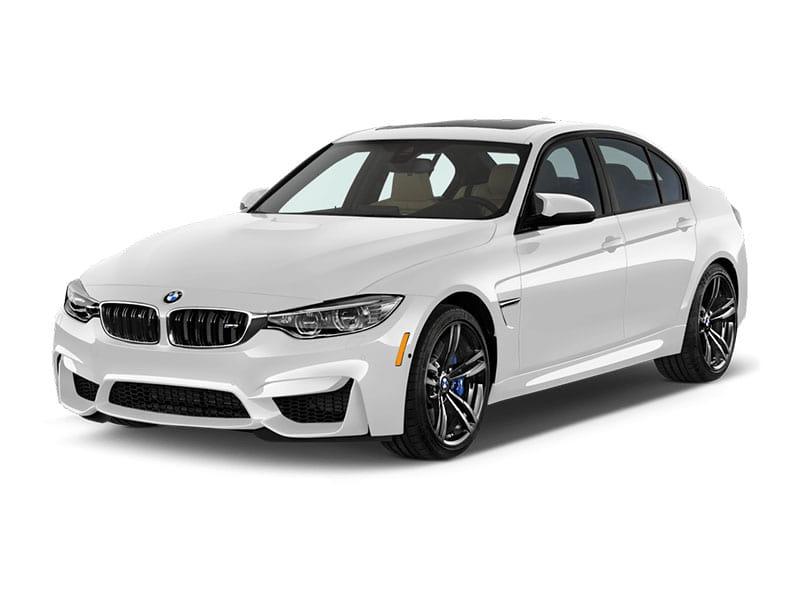 BMW 328 I M3