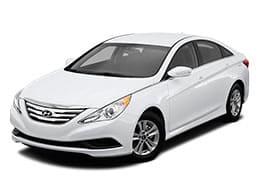 Hyundai Sonata Hybrid 2.4