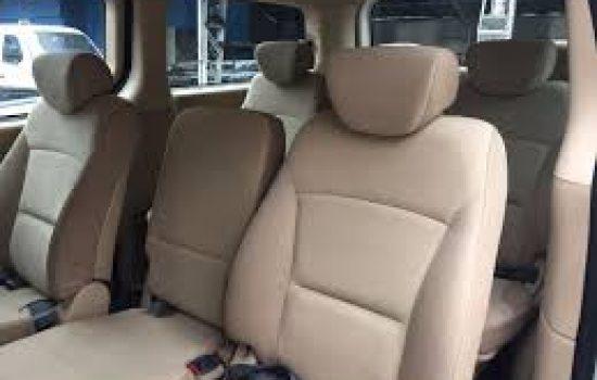 Аренда авто Hyundai H1 2.5 в Батуми