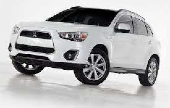Аренда авто Mitsubishi ASX 2.0 в Батуми